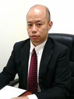 檜山智志弁護士の写真